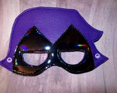 Child's Mask -  Raven - Teen Titans