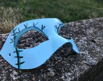 Nightmare Before Christmas Sally Mask
