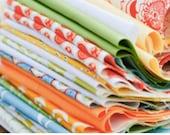SALE!! Customizable Half Yard Bundle of 10 - Choose Your Colorway or Theme