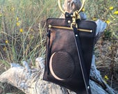 PRE ORDER Eclipse Ring Crossbody/Clutch