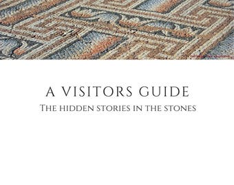 Museum Visitors Download Guide to Roman Mosaics