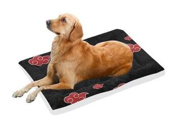 """akatsuki cloud Pet Bed 48""""x30"""" - dog or cat bed"""