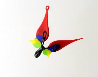 e36-173 Butterfly Ornament