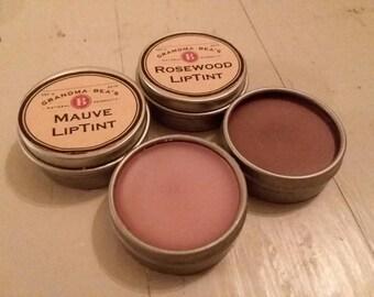 Lip Tint - natural lip color, natural lip tint