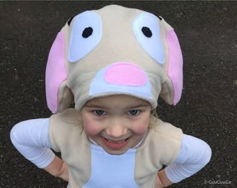 Mouse Costume For Kids