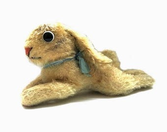 Vintage Steiff Rabbit   1960