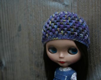 Blythe hat....