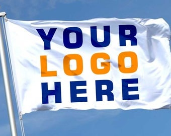 custom flag made to order size 3ftX5ft delivery in 6 business days