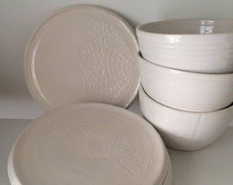 HEATHER AND RYAN wedding registry - pasta/serving bowl