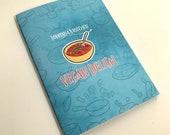Vegan Delish – illustrated recipes book