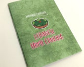 Lebanese Home Cooking – illustrated recipes book