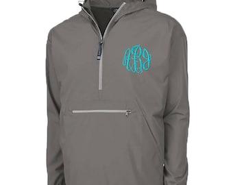 Pullover rain jacket | Etsy