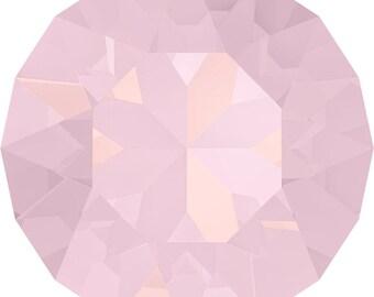 Swarovski 39ss 1088 Rose Water Opal Xirius Chatons 8mm Crystal