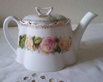 Z.S. & Co-Bavaria teapot