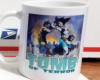 Sale! TOMB Coffee Mug