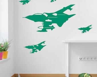 Army Tornadoes Airplane A42