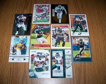 50 Philadelphia Eagles Football Cards