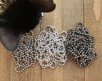 Ball Chain Necklaces / 4.5mm