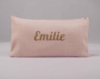cadeaux demoiselles d 39 honneur etsy fr. Black Bedroom Furniture Sets. Home Design Ideas