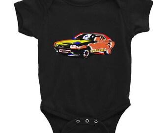 FUEGO - Infant Bodysuit