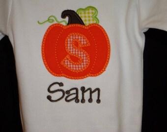 Fall Halloween Shirt Pumpkin Shirt Thanksgiving Shirt