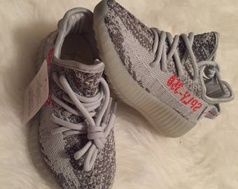 buy popular ac476 8576c black and gold fake white yeezys shoes spain