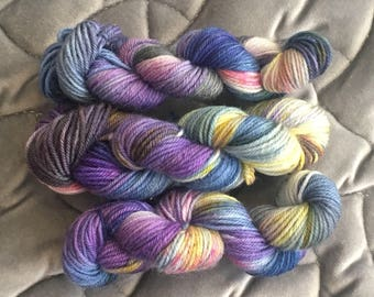 Glaxay Sock Yarn Mini