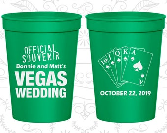 Green Stadium Cups, Green Cups, Green Party Cups, Green Wedding Cups (65)