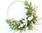 Wedding Wreaths for Front...