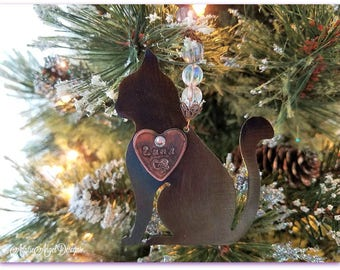 Pet Lover Ornaments