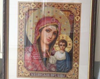 Lady of Kazan