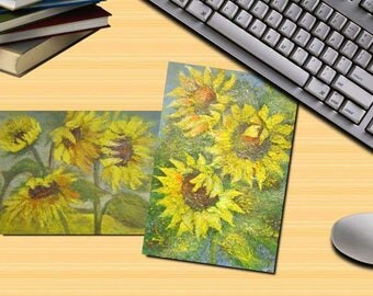 Flowers,Printable, sunflower,Decoupage,PDF file,Digital,Art,Art Print, card,Scrap,Paper,Napkins, Decoupage paper, Creativity, Wall art,craft