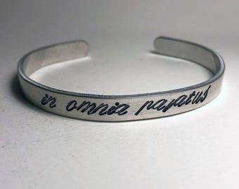 Gilmore Girls - in omnia paratus Bracelet
