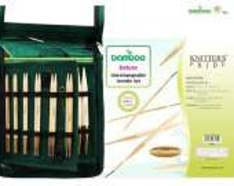 Interchangeable Sets Bamboo Deluxe Set