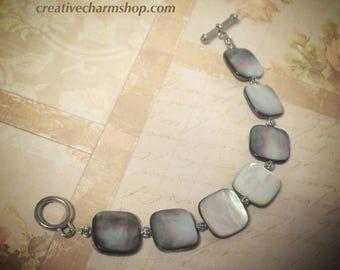 Mother of Pearl bracelet CCS181