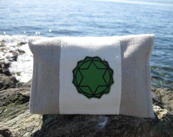 Heart Chakra Balance Bag