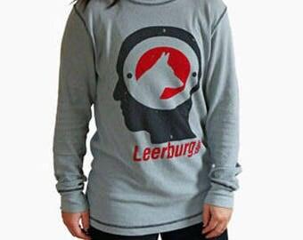 Leerburg Lightweight Thermal Long Sleeve Shirt