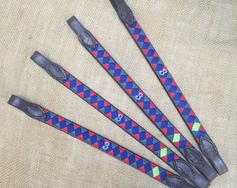 UHJA Zone 3 Children's and Adult Jumper Team Browband