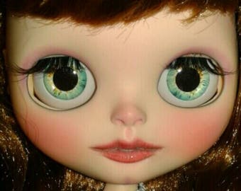 Custom Blythe Dolls For Sale by OOAK Blythe TBL custom made by me