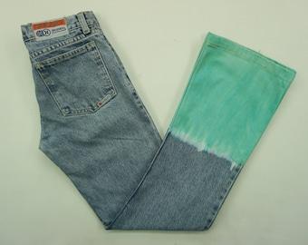 "Hurley Jeans Vintage Hurley Jeans Hurley Vintage Movement Denim Women's Size 28"""