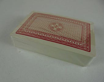 Vintage Pasthepost Aviator Playing Cards Boxed And Sealed US Playing Cards ?