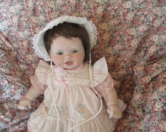 """Dolls, Doll Collections, Vintage Dolls, Most Beautiful in the World - From Estate Collector! Very Good Conditon. 20 1/2"""" Tall - MAKE OFFER"""
