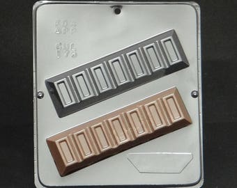 Candy Bar Candy Mold for Chocolate Candy Making 175