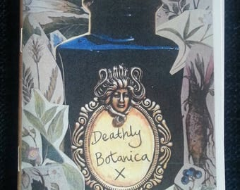 Deathly Botanica (FREE SHIPPING!)