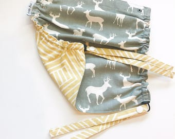 Ready To Ship - Fawn Tula Hood ONLY** - Matches Fawn Tula carrier