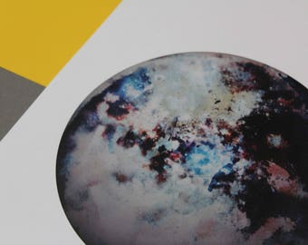 Art Print  *ATLAS* A4