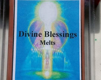 Divine Blessings Wax Melts