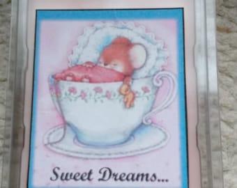 Sweet Dreams Wax Melts