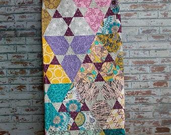 Handmade Queen Sized Quilt