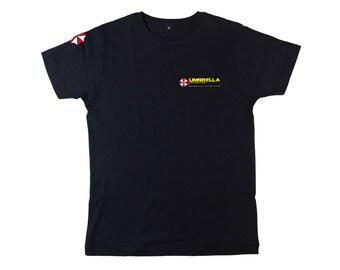 Resident Evil: Umbrella Corp Mens Fit T-shirt
